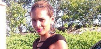 Fabiana Ferreira da Silva, de 30 anos (Foto: Reprodução/Blog do Levi)