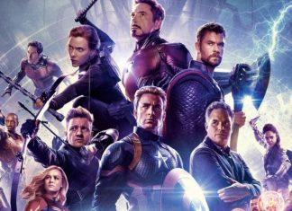 """Poster de """"Vingadores: Ultimato"""" Foto: Divulgação"""