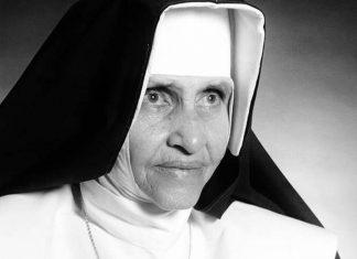 Irmã Dulce (Foto: Divulgação Senado Federal)